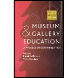img - for Museum & Gallery Education (00) by Moffat, Hazel [Paperback (2000)] book / textbook / text book