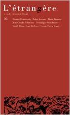 Ebook téléchargement gratuit le vieil homme et la mer L'Étrangère n°2 PDF