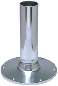 Fixed Height Pedestal - 9
