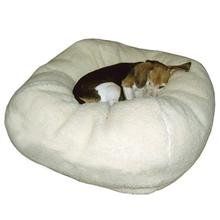 Aria Pet Bed Size: Medium (26