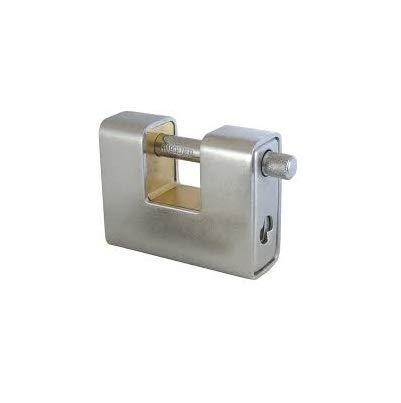 1 kg Extra Fuerte Candado de Cierre de Seguridad Resistente con pestillo de Seguridad by DELIAWINTERFEL