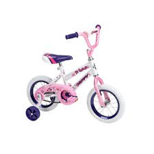 Amazon.com: Las niñas 12 inch Huffy Tan dulce Bike: Sports ...