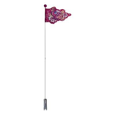 Kidzamo Flower Safety Flags (2-Piece)