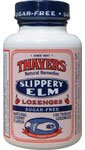 Cherry Slippery Elm - Thayers Slippery Elm Lozenges Cherry -- 100 Lozenges