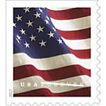 USPS Forever Postage Stamps (100 Postage Stamps (Roll))
