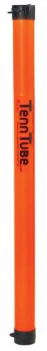 UPC 078914001284, Tourna Tenn Tube 21 Ball Pickup (Orange)