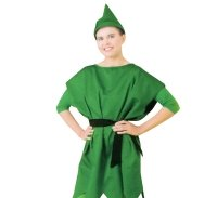 Peter (Neverland Fairy Adult Costumes)