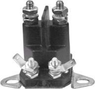 Dynamark Mower (Lawn Mower Solenoid Starter Replaces AMF/DYNAMARK/NOMA)