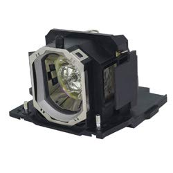 Replacement for Batteries and Light Bulbs 456-8788 Projector TV Lamp Bulb