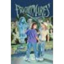 Ghost Followed Us Home (Frightmares) by Kehret, Peg [Aladdin, 2008] Paperback [Paperback]