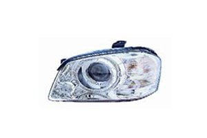 05 06 Headlight Rh Headlamp - 8