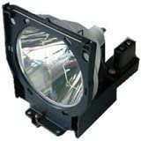 Replacement Lamp with Housing for PHILIPS LC4245//99 with Philips Bulb Inside