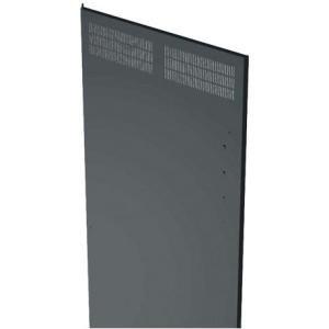 ERK Series Vented Rear Doors Rack Height: 47.25