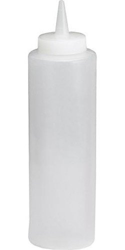 Tablecraft 12-Oz. Natural Dispenser