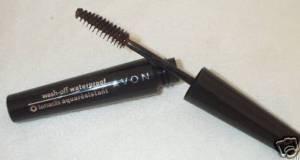 Avon Wash-off Waterproof Mascara