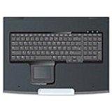 Panasonic Backlit Keyboard - 5