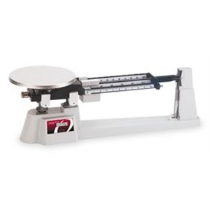 Ohaus 750-SW Mechanical Triple Beam Balance Scale