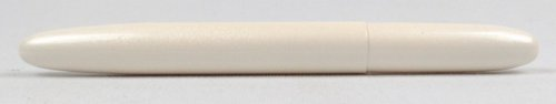 Fisher Space Pen - Pearl White Lacquered Bullet Space Pen #400PW