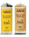 Adhere Glue-On-Shoe Hoof Repair Beige 180 cc
