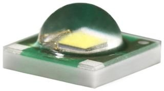(CREE XPEGRN-L1-0000-00C01 LED, HB, GREEN, 100LM (1 piece))