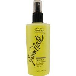 JEAN NATE by Revlon Perfume for Women (AFTER BATH SPLASH MIST 8 OZ)