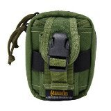 Maxpedition Anemone Compact Utility Pouch (OD Green)