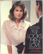 The Looks Men Love by Vincent Roppatte