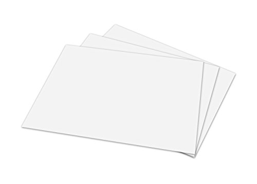 - Memo Sheets, 4 X 6 Inches, 500 Sheets Per Pack. (White)