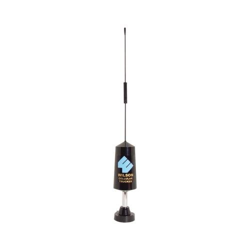 Wilson Electronics 301112 Dual-Band Nmo Trucker 800/1900Mhz Antenna (Wilson Electronics 301112) by Wilson Electronics (Image #1)