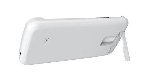 URGE S4BATCASE 2200mAh UG-Basics-BLK Batterie externe pour Samsung Galaxy S4 Noir