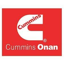 Cummins Onan 5.5HGJAB-1038 Rv Qg 5500-5500 Watt 120V Single Phase 60Hz Fixed Mount Gasoline Generator Set