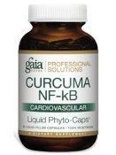 CURCUMA NF-KB: CARDIOVASCULAR 60 CAPS by Gaia Herbs (Professional Solutions) by Gaia Herbs/Professional Solutions ()