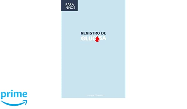 libro de diabetes para niños