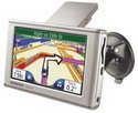 Garmin Nuvi 650 GPS Navigation System (Refurbished)