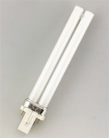 Replacement for DULUX S 9W/71 Light Bulb is Compatible with OSRAM Sylvania