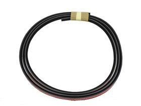 (BMW e36 Sunroof Seal weatherstrip weather strip GENUINE 3-series gasket)