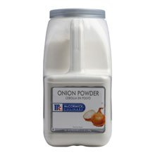 McCormick Onion Powder - 5.5 lb. container, 3 per case by McCormick