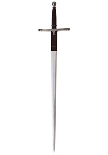 William Wallace Braveheart Costumes - William Wallace Foam Sword Braveheart Accessory