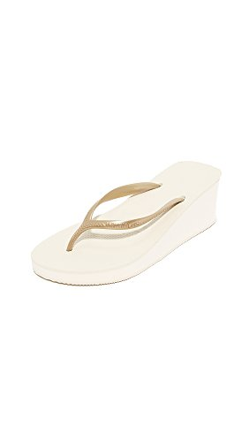 64492cf2c7c2 Galleon - Havaianas Women s High Fashion Sandal