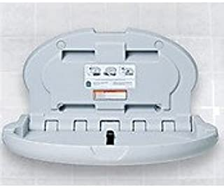 product image for Koala Kare Baby Changing Station Gray 34''Wx21''Hx4''D
