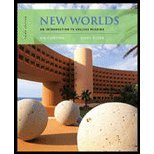 New Worlds : An Introduction to College Reading, Cortina, Joe and Elder, Janet, 0073292516