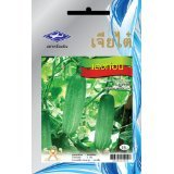 Thai Medium Long Cucumber - Tang Ton (96 Seeds) Seeds - 1 Package From Chia Tai, Thailand