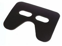 Rowing Machine Seat Pad - Cushion - Designed for Concept 2