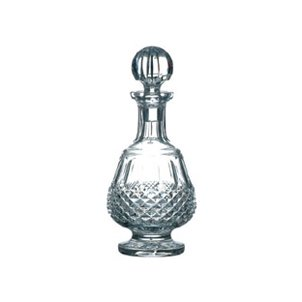 Waterford Crystal Colleen Brandy Decanter by waterford