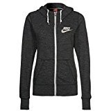 Nike Gym Vintage Full-Zip Womens Hoodie (Large)