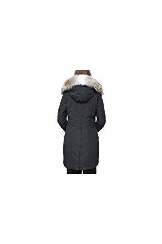 Goose Rossclair Canada nd Parka Noir px1wdg