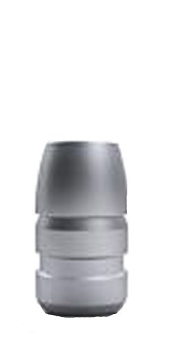 LEE PRECISION 357 Magnum 6 Cavity Mold (Silver) ()
