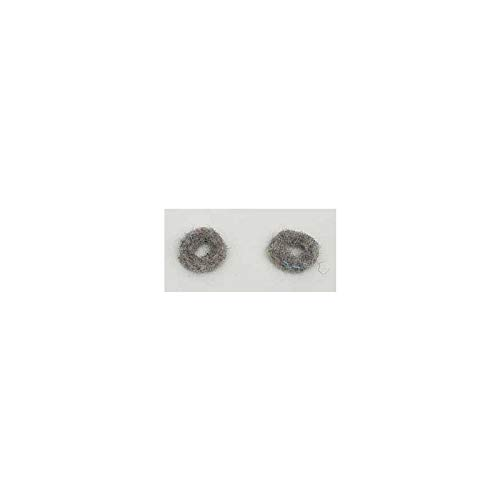 - Eckler's Premier Quality Products 57131170 Chevy Clutch Cross Shaft Felt Washers