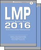 Literary Market Place 2016: The Directory of the American Book Publishing Industry with Industry Indexes (Literary Market Place (LMP)) by Information Today Inc