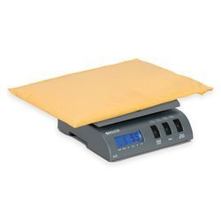 Salter Brecknell Postal & Parcel Shipping Scale 35 lb (16 kg) Capacity Model 335 by Brecknell